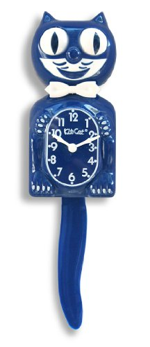 Vintage Style Clock Face Black Leather Keyring Victorian Steampunk Cogs Roman BN