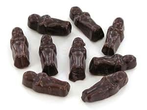 Chocolate Babies - 1 Pound Bag