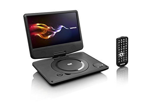 Lenco DVP 9331 Lecteur DVD Port USB