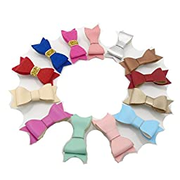 CT Baby Girls\' Bow Hair Clip 13 pieces set