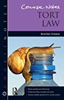 Course Notes: Tort Law