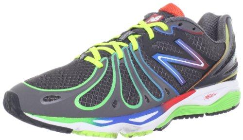 first rate c6f6c 45739 Affordable New Balance Men s M890v3 Alpha Running Shoe Black Red Blue 9 D US  - lucchesimjxoka