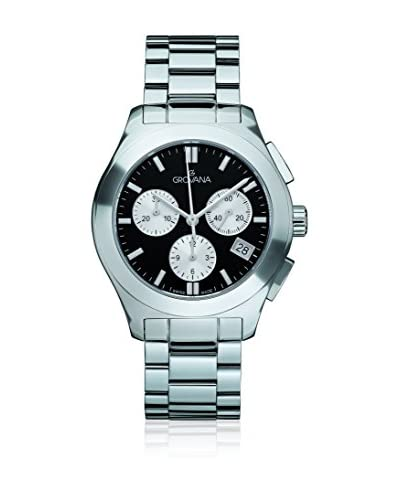 Grovana Reloj de cuarzo Unisex 5096.9137  37.0 mm