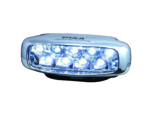 Piaa 9150 Deno 2 Led Daytime Running Lamp
