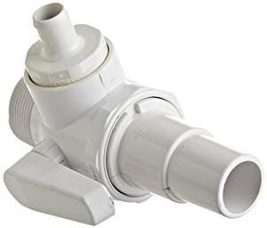 Hayward Spx7400v 3 Way Diverter Valve Replacement For Hayward Fountain Fittings