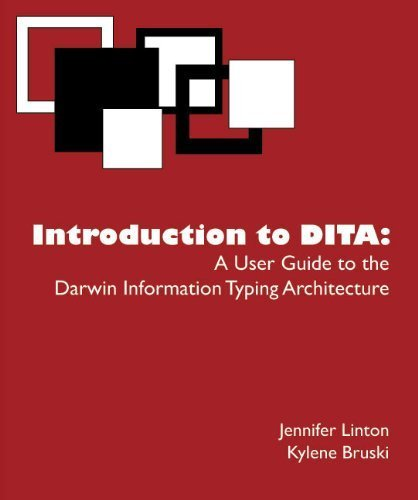 Introduction to DITA