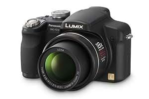 "Panasonic DMC-FZ18 EG-K Digitalkamera (8 Megapixel, 18-fach opt. Zoom, 2,5"" Zoom, Bildstabilisator) schwarz"