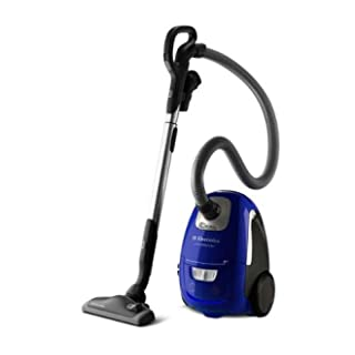 electrolux zus 3932 b aspirateur avec sac ultra silencer 1800 w bleu aspirateurs sans sac. Black Bedroom Furniture Sets. Home Design Ideas