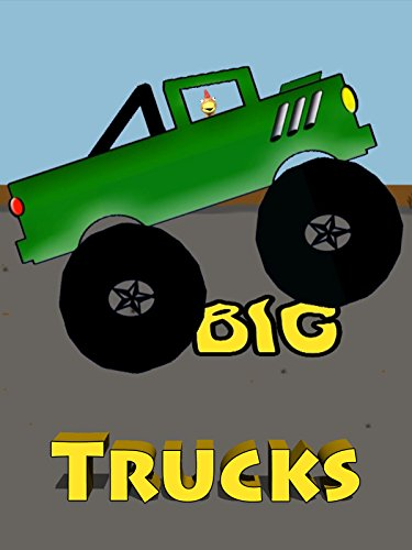 Monster Truck Word Crusher 1