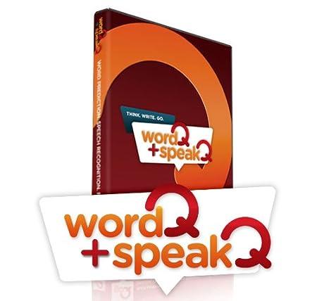 WordQ+SpeakQ (Windows)