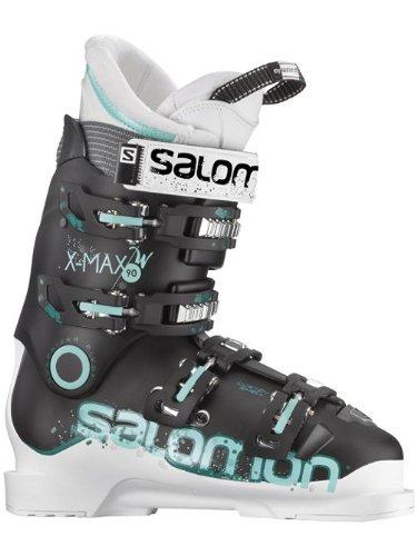 Damen Skischuh Salomon X Max 90 2014