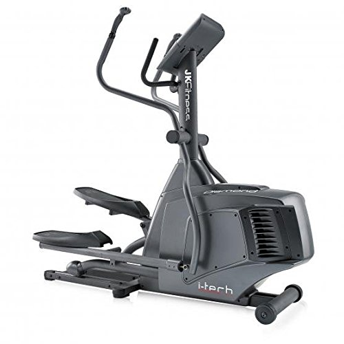 Jk Fitness D 61 Ellittica Professionale