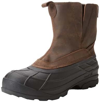 Kamik Men's Dawson Snow Boot | Amazon.com