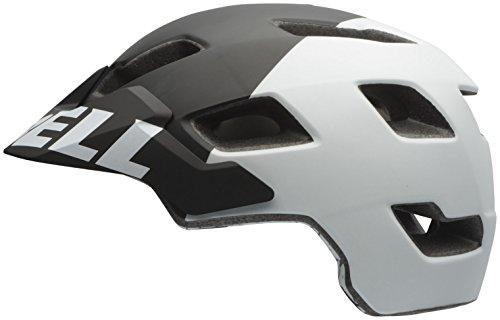 Bell-Stoker-MIPS-Helmet-Matte-BlackWhite-Aggression-Large