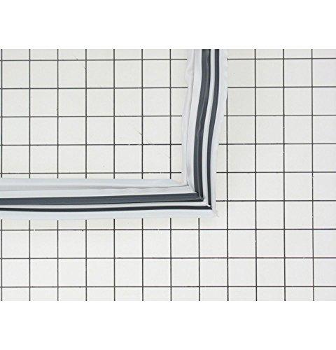 General Electric WR24X445 Freezer Door Gasket (Ge Freezer Door Seal compare prices)