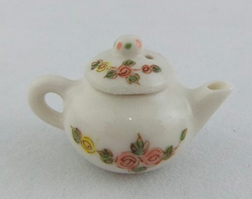 cocina-comedor-miniatura-para-casa-de-munecas-accesorio-tetera-de-ceramica-flora