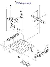 HP Duplexing Paper Feed Assy RM1-4258-000CN
