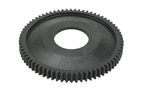 70T Spur Gear, Low Gear: LST/2, XXL/2 by Team Losi - 1