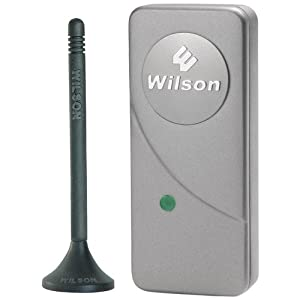 WILSON ELECTRONICS 801242 MOBILEPRO CELLULAR SIGNAL BOOSTER FOR