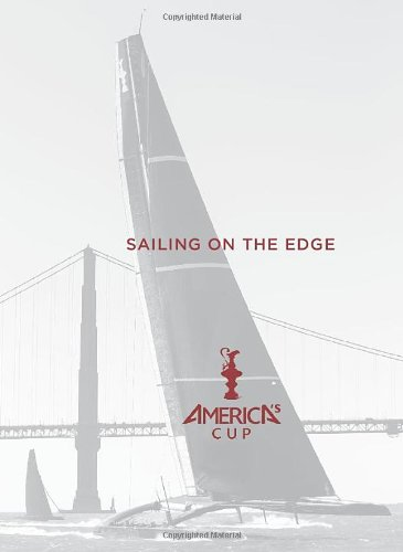 Sailing on the Edge: America's Cup PDF