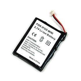 batteria per iPod mini Li-Ion -ST-