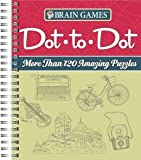 Brain Games Dot-to-Dot