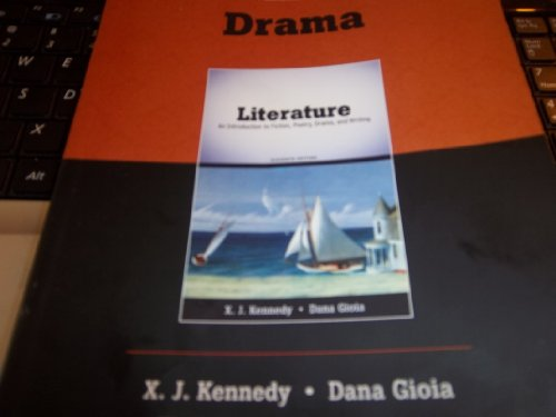 Instructor's Manual for Literature: An Introduction to Fiction, Poetry, Drama, and Writing, 11 th ed
