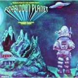 Louis And Bebe Barron - Forbidden Planet - Original MGM Soundtrack Planet LP