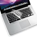 "TPU Transparent Keyboard Protector Coverfor Apple Macbook Air (13"") and Macbook Pro (13"", 15"", 17"")"