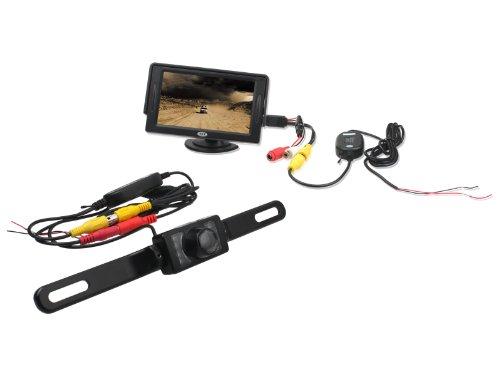 Taotronics car rear view camera