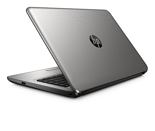 HP 14-AR002TU 14-inch Laptop (Core i3...