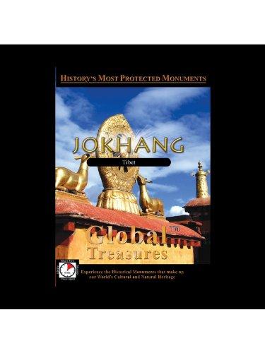 Global Treasures JOKHANG -Tibet
