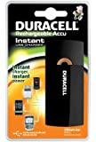 Duracell PPS2 Instant USB Charger - External battery pack Li-Ion 1150 mAh