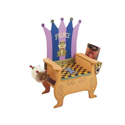 Potty Chair - Prince