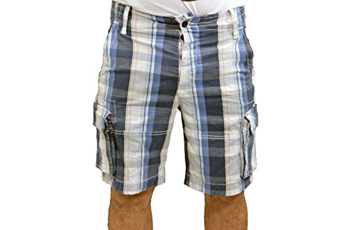 Converse Bermuda Multicolor Shorts New Size S Men. Bermuda Canvas Shorts