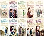 Anne Bennett Anne Bennett Collection - 10 Books (A Daughter of Mine, Keep the Home fires Burning, Mother's Only Child, Till the Sun Shines through, To have and to hold, A mother's Spirit, A daughter Secret, Danny Boy, A sister's Promise)