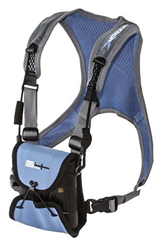 Field Logic Sg00328 S4 Gear Lockdown X Harness (Blue)