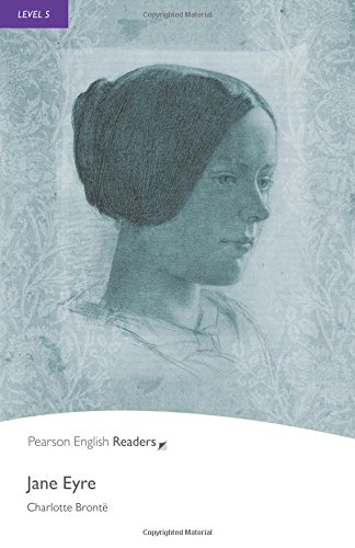 Penguin Readers Level 5 Jane Eyre (Pearson English Graded Readers)