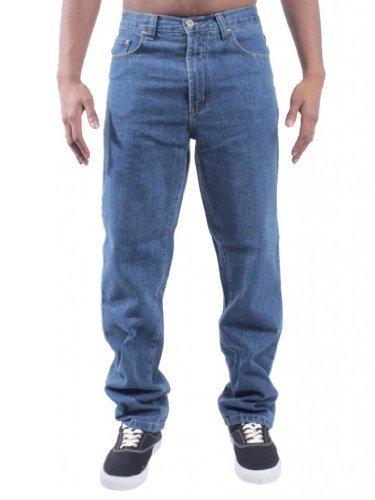 nuevo-con-etiqueta-hombre-blue-circle-trabajo-granjeros-mecanica-pantalones-denim-vaqueros-talla-cin
