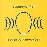 Psychic Terrorism By Wishbone Ash (1999-11-15)