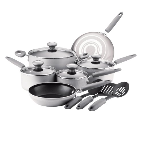 Best Buy Silverstone By Farberware Culinary Colors 13