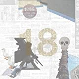 18(完全生産限定アナログ盤)(DVD付) [Analog]