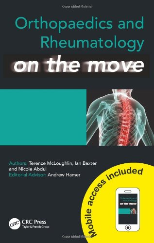 Orthopaedics and Rheumatology on the Move (MOTM)