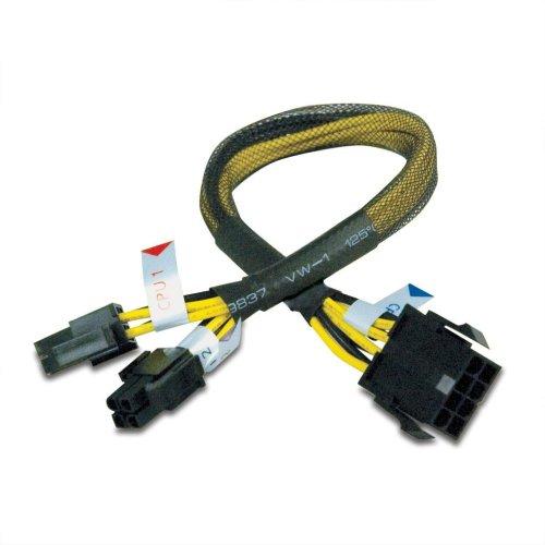 akasa-ak-cb8-8-ext-psu-extension-cable-30cm