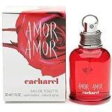 Cacharel Amor femme / woman, Eau de Toilette, Vaporisateur / Spray 100 ml, 1er Pack (1 x 100 ml)
