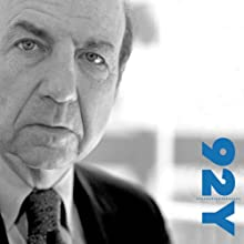 Calvin Trillin at the 92nd Street Y  by Calvin Trillin Narrated by Mark Singer