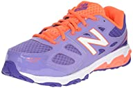 New Balance KR680 Youth Running Shoe…