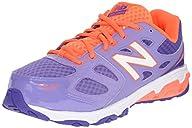 New Balance KR680 Youth Running Shoe…