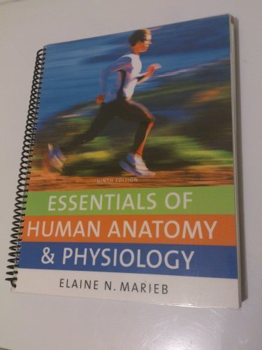 Essential Of Human Anatomy And Physiology 9th Edition