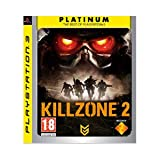 echange, troc Killzone 2 - Platinum Edition (PS3) [import anglais]
